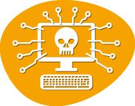 Icono Ciberataques