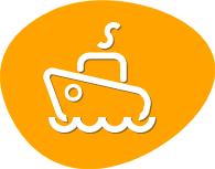 Icono Embarcaciones deportivas