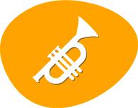 Icono Instrumentos musicales